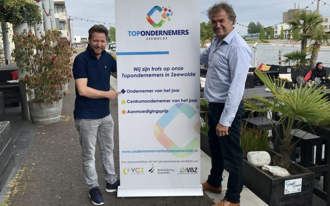 Zeewolder bedrijfsleven komt met vernieuwd concept voor ondernemersverkiezingen